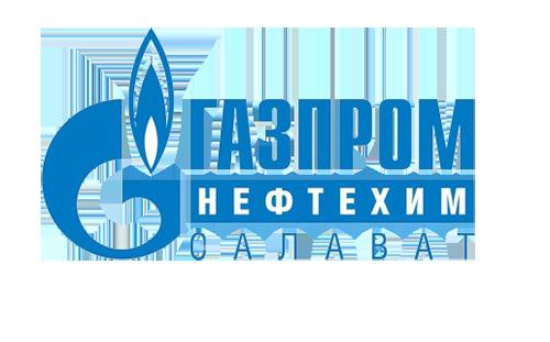 ГазпромНефтехимСалават