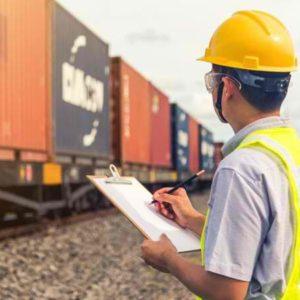 Железнодорожные программы СТМ